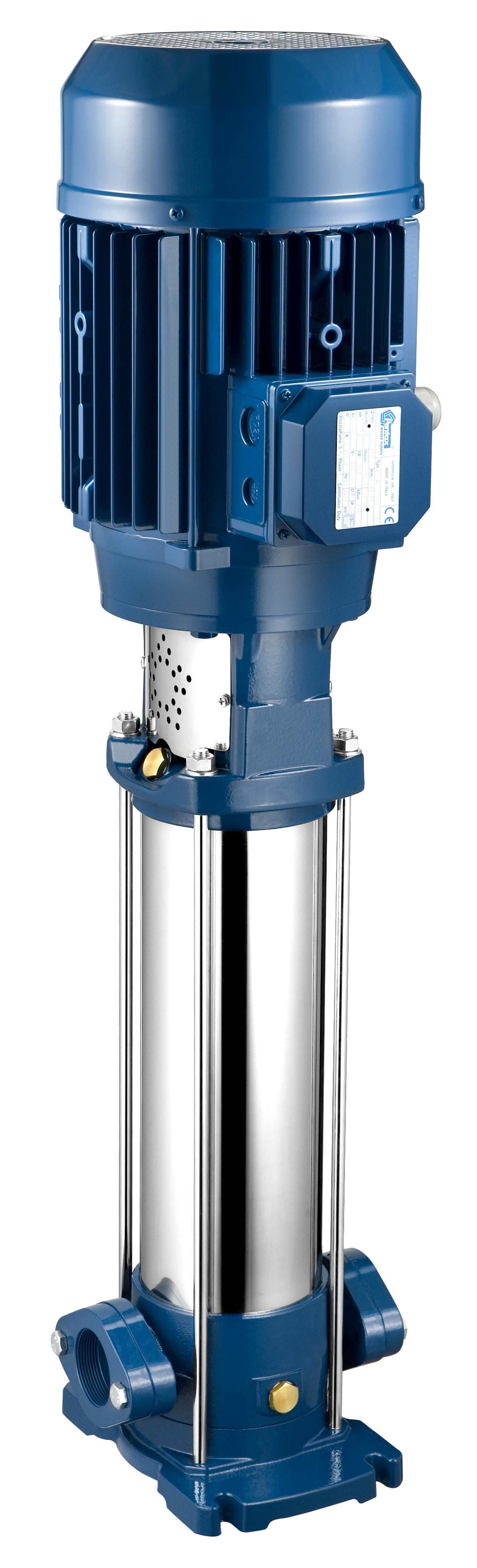 立式不锈钢多级水泵——宾泰克SLG系列